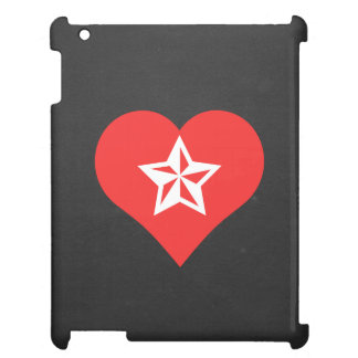 I Love Tree Toppers iPad Case