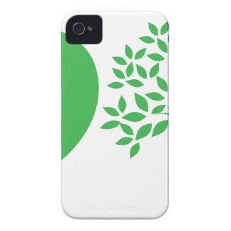 I Love Trees iPhone 4 Case-Mate Case