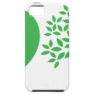 I Love Trees iPhone SE/5/5s Case
