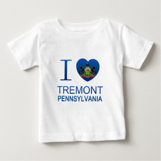 I Love Tremont, PA T-shirts