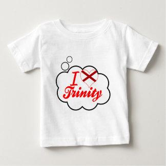 I Love Trinity, Alabama Tee Shirts