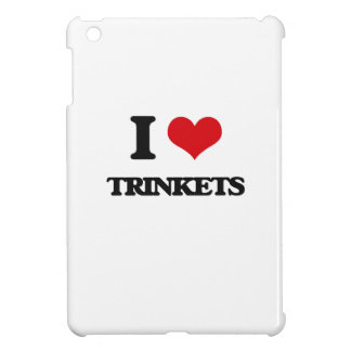 I love Trinkets iPad Mini Covers