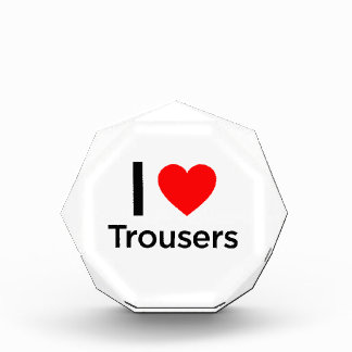 I Love Trousers Award