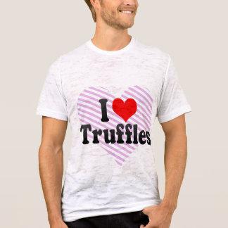 I Love Truffles T-Shirt