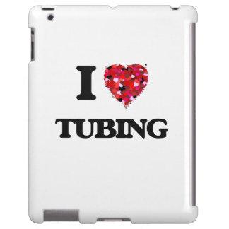I love Tubing