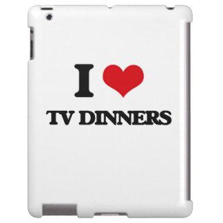 I love Tv Dinners