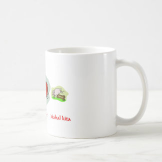 I LOVE U, Eye Love Ewe Mugs