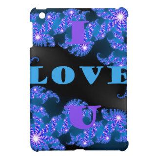 I Love U.png iPad Mini Cover