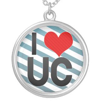 I Love UC Jewelry