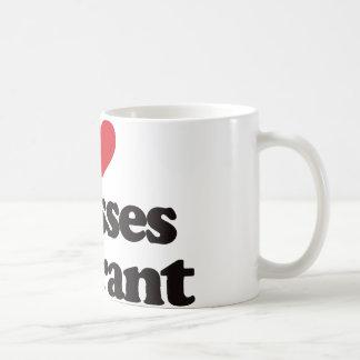 I Love Ulysses S Grant Coffee Mug