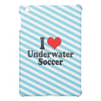 I love Underwater Soccer Case For The iPad Mini