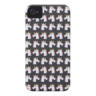 I Love Unicorns Case-Mate iPhone 4 Case