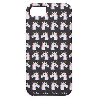 I Love Unicorns iPhone SE/5/5s Case