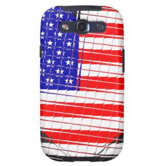 I love United States - SS Galaxy Galaxy S3 Case