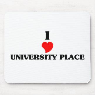 I love University Place Mouse Pad