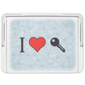 I Love Unlocking My Dreamhouse Cooler
