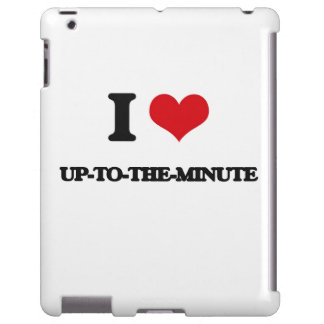 I love Up-To-The-Minute