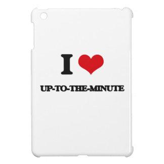 I love Up-To-The-Minute iPad Mini Cases