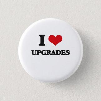 I love Upgrades Button
