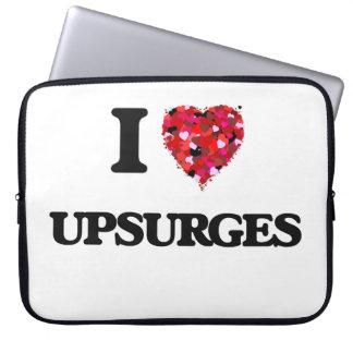 I love Upsurges Laptop Sleeve