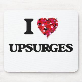 I love Upsurges Mouse Pad