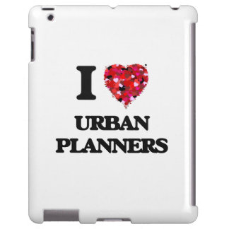 I love Urban Planners