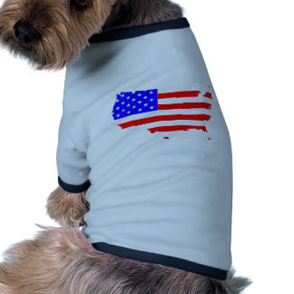 I love USA Country Products! Doggie T-shirt
