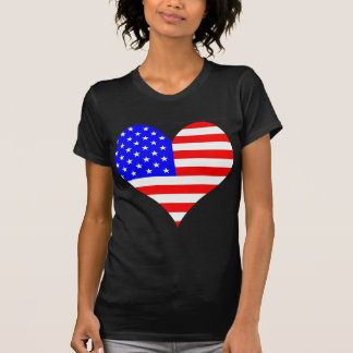 I Love USA Products & Designs! T-Shirt