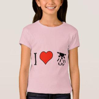 I Love Uv Rays T-Shirt
