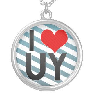 I Love UY Jewelry