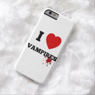 I love Vampires iPhone 6 Case