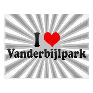 I Love Vanderbijlpark, South Africa Postcard