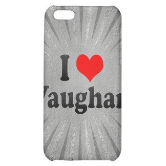 I Love Vaughan, Canada iPhone 5C Case