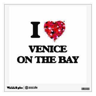 I love Venice On The Bay Maryland Wall Skins