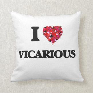 I love Vicarious Pillow