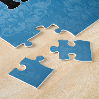 I Love Victoriaville, Canada Jigsaw Puzzle