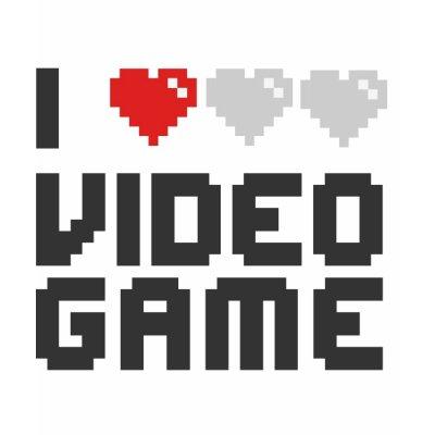 I Love Video Game