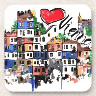 I love Vienna Coaster