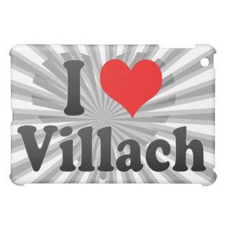 I Love Villach Austria iPad Mini Case