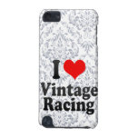 I love Vintage Racing iPod Touch 5G Cover