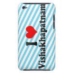 I Love Vishakhapatnam, India iPod Touch Covers