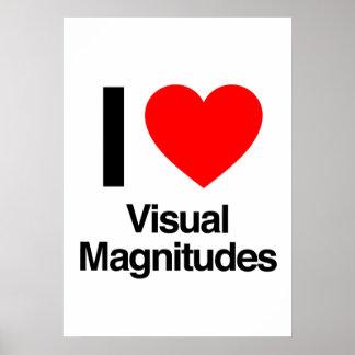 i love visual magnitudes print