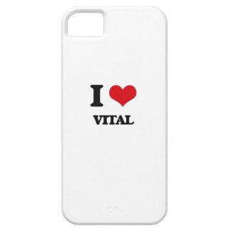I love Vital iPhone 5 Covers