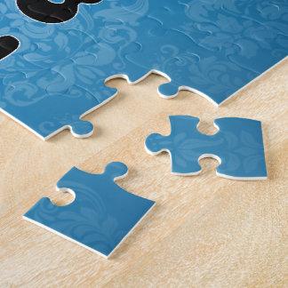 I Love Volgograd, Russia Jigsaw Puzzle