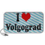 I Love Volgograd, Russia Travelling Speaker