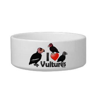 I Love Vultures (North America) Bowl