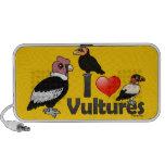 I Love Vultures (South America) Travel Speaker