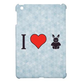 I Love Watching Bugs Bunny iPad Mini Covers