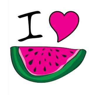 Watermelon t shirt