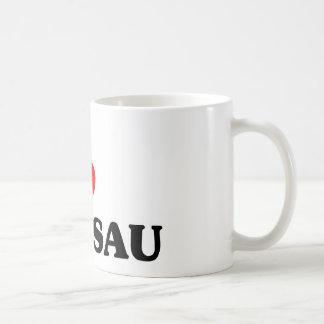 I love Wausau Coffee Mug